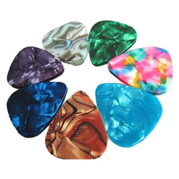Guitar Picks 0.46mm (20 PACK)