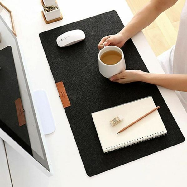 Office Table Computer Mouse Pad