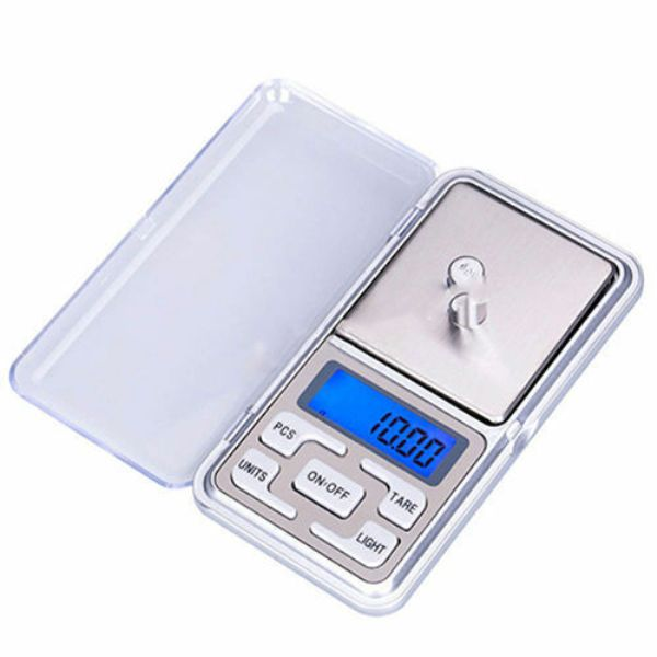 Digital 0.1g Electronic Scale