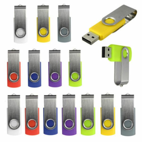 32GB USB 2.0 Flash Drive