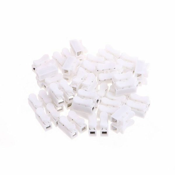 30Pcs Electrical Cable Connectors