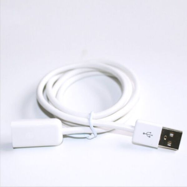 USB Extension Data Cable 2.0 A Male to A Female