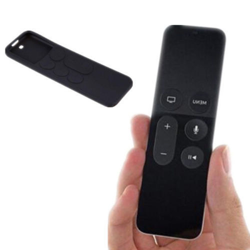 Silicone Case For Apple Remote TV4