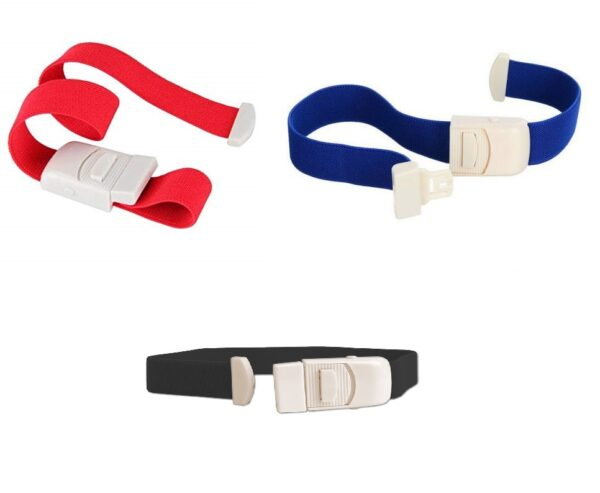 Tourniquet Buckle Blood Stop Belt